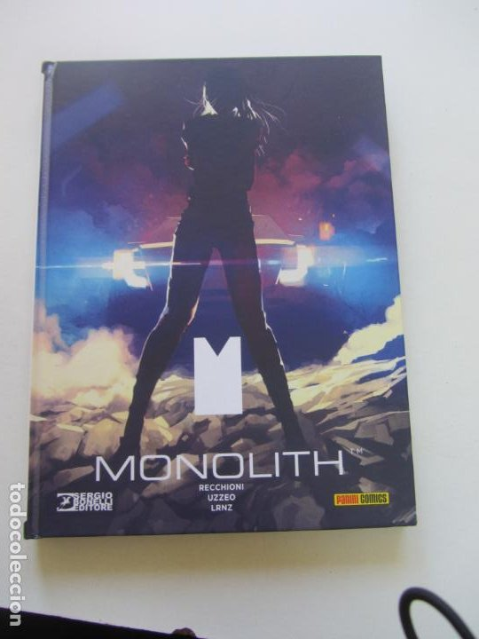 Download Monolith Panini
