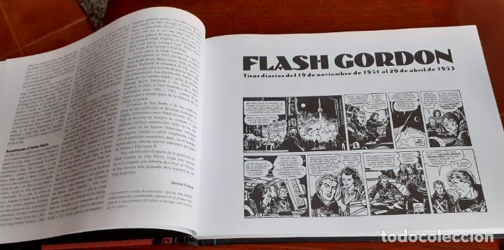 Cómics: Flash Gordon - Dan Barry - PANINI 2011 - Foto 4 - 186314400