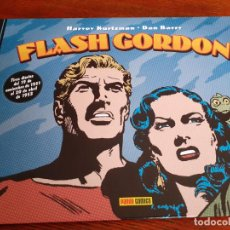 Cómics: FLASH GORDON - DAN BARRY - PANINI 2011. Lote 186314400