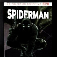 Cómics: SPIDERMAN NOIR - PANINI SALVAT / MARVEL COLECCION DEFINITIVA 59 / TAPA DURA. Lote 186352316