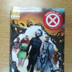 Cómics: DINASTIA DE X #1 EDICION NORMAL (PATRULLA X VOL 4 #91). Lote 186440097