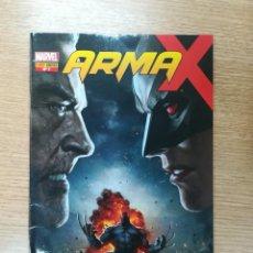 Comics : ARMA X #7. Lote 186444752