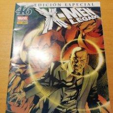 Cómics: X - MEN LEGADO Nº 46 (PANINI COMICS). Lote 187126218