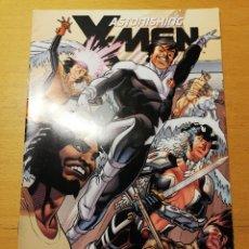 Cómics: ASTONISHING X - MEN V3 Nº 35 (PANINI COMICS). Lote 187126388
