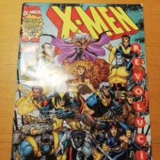 Cómics: X - MEN. FORUM 60 (MARVEL COMICS). Lote 187127367