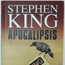 Cómics: STEPHEN KING, Nº 1 APOCALIPSIS, EL CAPITÁN TROTAMUNDOS, PESADILLAS AMERICANAS. Lote 187416240