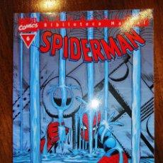 Cómics: BIBLIOTECA MARVEL EXCELSIOR - SPIDERMAN Nº 6 - FORUM . Lote 187452381