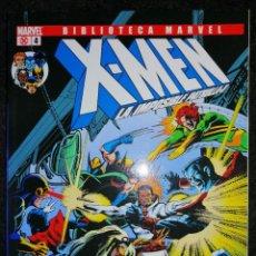 Cómics: BIBLIOTECA MARVEL - X-MEN Nº 3 - FORUM. Lote 187453975