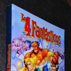 Cómics: LOS CUATRO FANTÁSTICOS, BEST SELLER Nº 707 - TOMO 208 PÁGS. - PANINI MARVEL. Lote 187454412