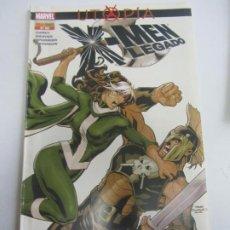 Comics : X-MEN VOL 3 Nº 53 LEGADO / MIKE CAREY / PANINI MUCHOS MAS A LA VENTA MIRA TUS FALTAS CX36. Lote 189147378