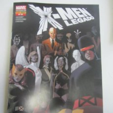 Comics : X-MEN VOL 3 Nº 51 LEGADO / MIKE CAREY / PANINI MUCHOS MAS A LA VENTA MIRA TUS FALTAS CX36. Lote 189147541