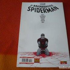 Cómics: EL ASOMBROSO SPIDERMAN VOL. 2 Nº 61 ( SLOTT ) ¡MUY BUEN ESTADO! MARVEL PANINI. Lote 189346267