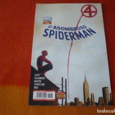 Cómics: EL ASOMBROSO SPIDERMAN VOL. 2 Nº 62 ( SLOTT ) ¡MUY BUEN ESTADO! MARVEL PANINI. Lote 189346350