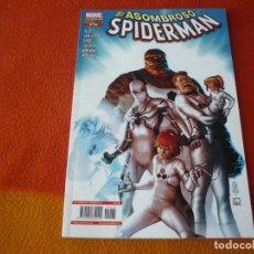 Cómics: EL ASOMBROSO SPIDERMAN VOL. 2 Nº 63 ( SLOTT ) ¡MUY BUEN ESTADO! MARVEL PANINI. Lote 189346408
