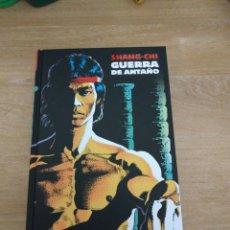 Cómics: MARVEL LÍMITED EDITION SHANG CHI GUERRA DE ANTAÑO. Lote 189420707