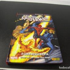 Cómics: MARVEL SAGA 21 EL ASOMBROSO SPIDERMAN A CARA DESCUBIERTA. Lote 189677767