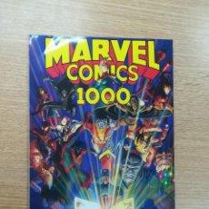Cómics: MARVEL COMICS 1000. Lote 189885105
