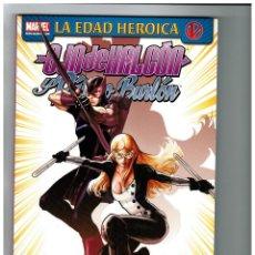 Comics: OJO DE HALCÓN Y PÁJARO BURLÓN - NUEVO -. Lote 190283610