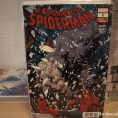 Cómics: EL ASOMBROSO SPIDERMAN - NÚMERO 154 - PANINI - A ESTRENAR. Lote 190385917