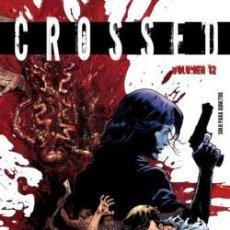 Cómics: CROSSED NÚM. 12 -- REBAJADO--. Lote 190417902