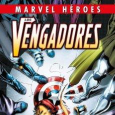 Cómics: PANINI.HEROES MARVEL 94.LOS VENGADORES ACTOS DE VENGANZA.PRECINTADO.. Lote 190775111