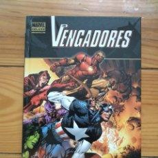 Comics : LOS VENGADORES: DESUNIDOS - MARVEL DELUXE. Lote 191140428