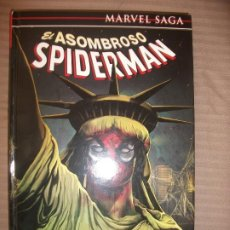 Cómics: MARVEL SAGA SPIDERMAN SPIDER-ISLAND 34. Lote 191231608
