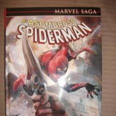 Cómics: MARVEL SAGA SPIDERMAN CACERIA MACABRA 28. Lote 191231655