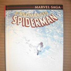 Cómics: MARVEL SAGA SPIDERMAN INVIERNO MORTAL 15. Lote 191236656
