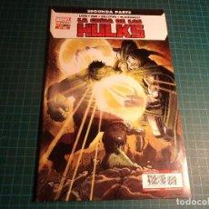 Cómics: EL INCREIBLE HULK. Nº 25. PANINI. (REF-004).. Lote 191285811