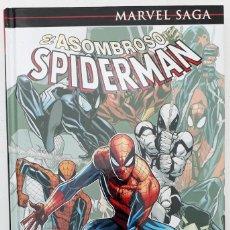Cómics: EL ASOMBROSO SPIDERMAN Nº 37 SIN VUELTA ATRAS (PANINI CÓMICS 2019). Lote 191288990