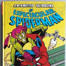 Cómics: EL ESPECTACULAR SPIDERMAN, EL NIÑO QUE LLEVAS DENTRO (PANINI CÓMICS 2019). Lote 191289420
