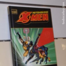 Cómics: MARVEL DE LUXE ASTONISHING X-MEN Nº 1 EL DON - PANINI - OFERTA. Lote 191304023