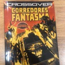 Cómics: CORREDORES FANTASMA. Lote 191306960