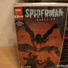 Cómics: SPIDERMAN SUPERIOR - Nº 3 - PANINI - MUY NUEVO - CON FUNDA Y CARTON PROTECTOR. Lote 191351652