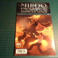 Comics : MIEDO ENCARNADO. PRIMERA LINEA. Nº 4. PANINI. (REF-005). Lote 191440640