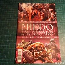 Comics : MIEDO ENCARNADO. LIBRO SEUNDO. Nº 2. PANINI. (REF-005). Lote 191440863