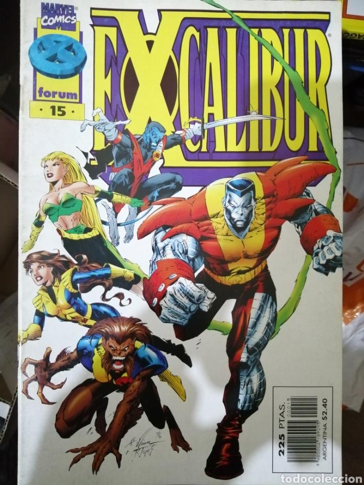 Cómics: Marvel comics x6 x-men varios. - Foto 5 - 191861722