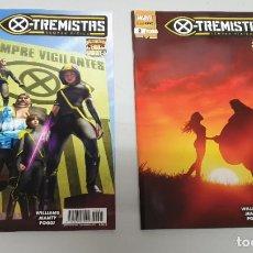 Cómics: X-TREMISTAS ¡ COMPLETO 1 Y 2 ! LA ERA DE HOMBRE-X MARVEL - PANINI. Lote 191866232