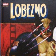 Cómics: MARVEL DELUXE , LOBEZNO - DESTINO MANIFIESTO. Lote 191882421