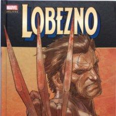Cómics: MARVEL DELUXE , LOBEZNO - LOS HOMBRES DE ADAMANTIUM. Lote 191882710