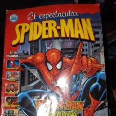 Cómics: TEBEOS COMICS CANDY - EL ESPECTACULAR SPIDERMAN 28 - PANINI - RARO - AA97. Lote 191905031
