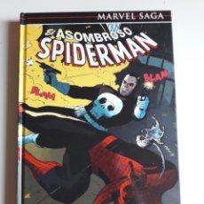 Cómics: SPIDERMAN SAGA NUM 18. LAZOS DE FAMILIA. Lote 192065388