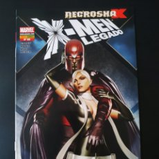 Cómics: DE KIOSCO X-MEN LEGADO 58 AÑO V PANINI COMICS. Lote 192137745