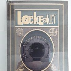 Cómics: LOCKE & KEY OMNIBUS 2 - JOE HILL, GABRIEL RODRÍGUEZ - PANINI. Lote 192312848