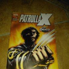 Cómics: PATRULLA X 109. Lote 192446463