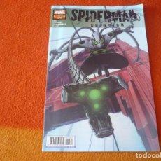 Cómics: SPIDERMAN SUPERIOR Nº 0 ( CAGE ) ¡MUY BUEN ESTADO! MARVEL PANINI . Lote 192613858