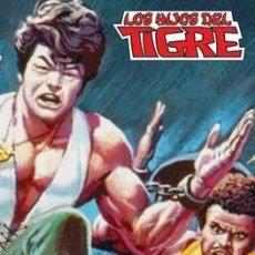 Cómics: MARVEL LIMITED EDITION 48 LOS HIJOS DEL TIGRE PANINI SD EDICIONES CONWAY GIORDANO PEREZ . Lote 192742800