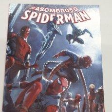 Comics : ASOMBROSO SPIDERMAN VOL 7 Nº 102 : UNIVERSO SPIDERMAN PARTE 5/ MARVEL - PANINI. Lote 192225872