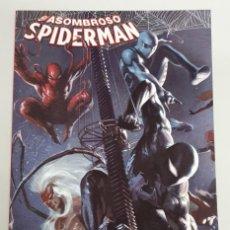 Comics : ASOMBROSO SPIDERMAN VOL 7 Nº 104 : UNIVERSO SPIDERMAN PARTE 5 / MARVEL - PANINI. Lote 192226180